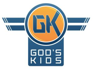 God's Kids logo