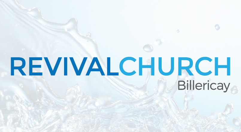 Revival Church Billericay