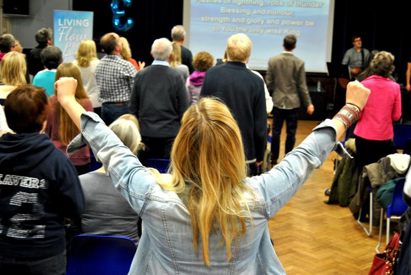 Encounter God – Worship