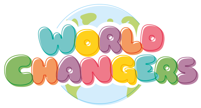 World Changers logo
