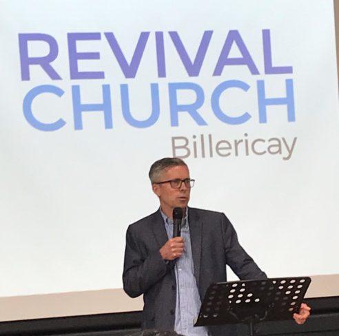 Seeking the Supernatural
